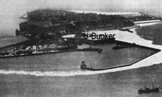 Бункер Нордзее III